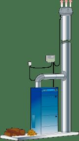 chimney-fan_bio-fuel_pellet-oven_illustration