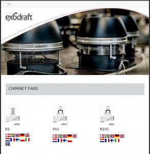 exodraft-manuals